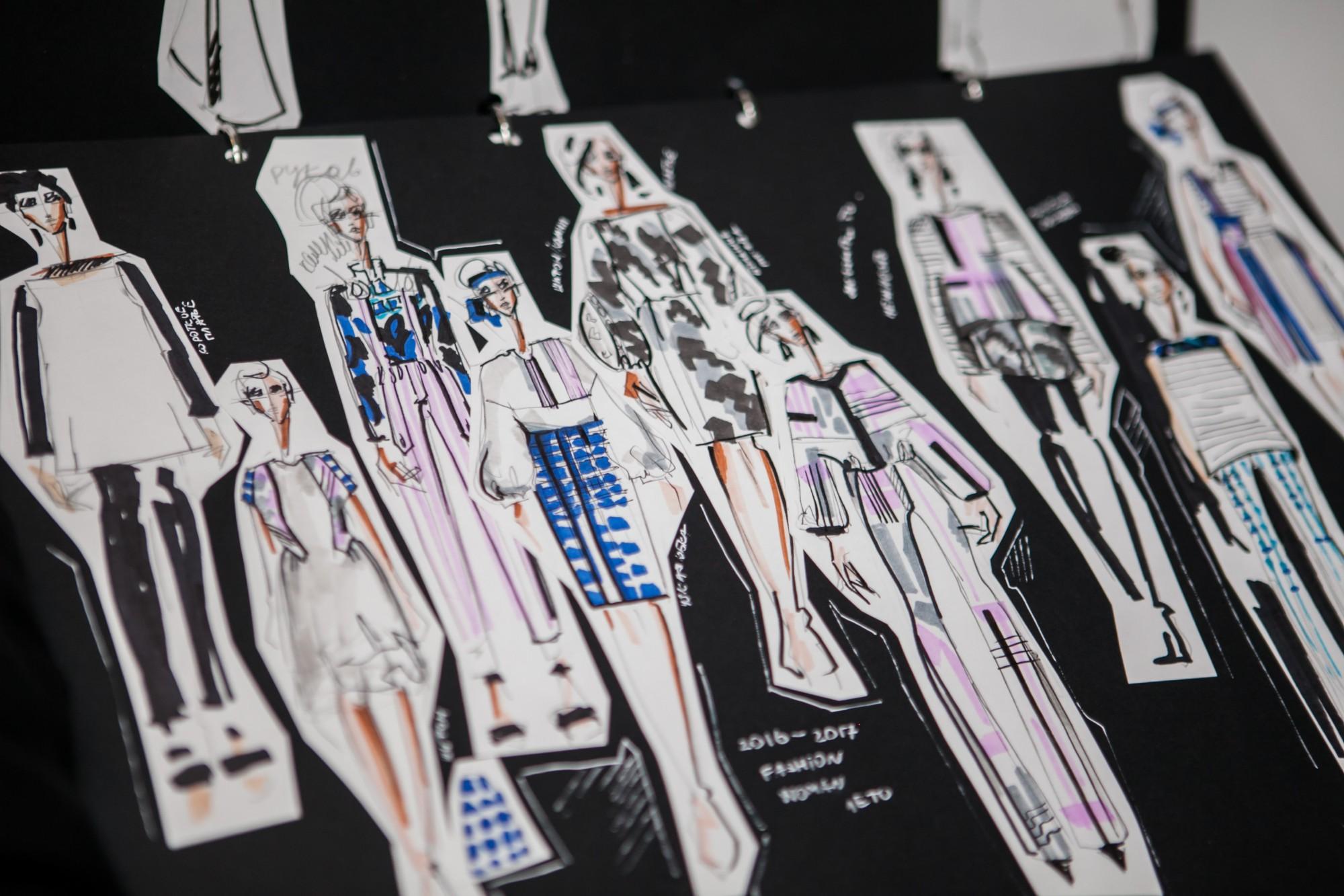дизайн костюма обучение в москве