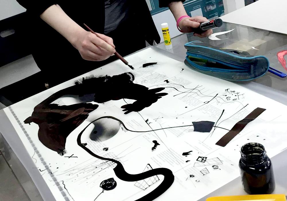 графический дизайн обучение