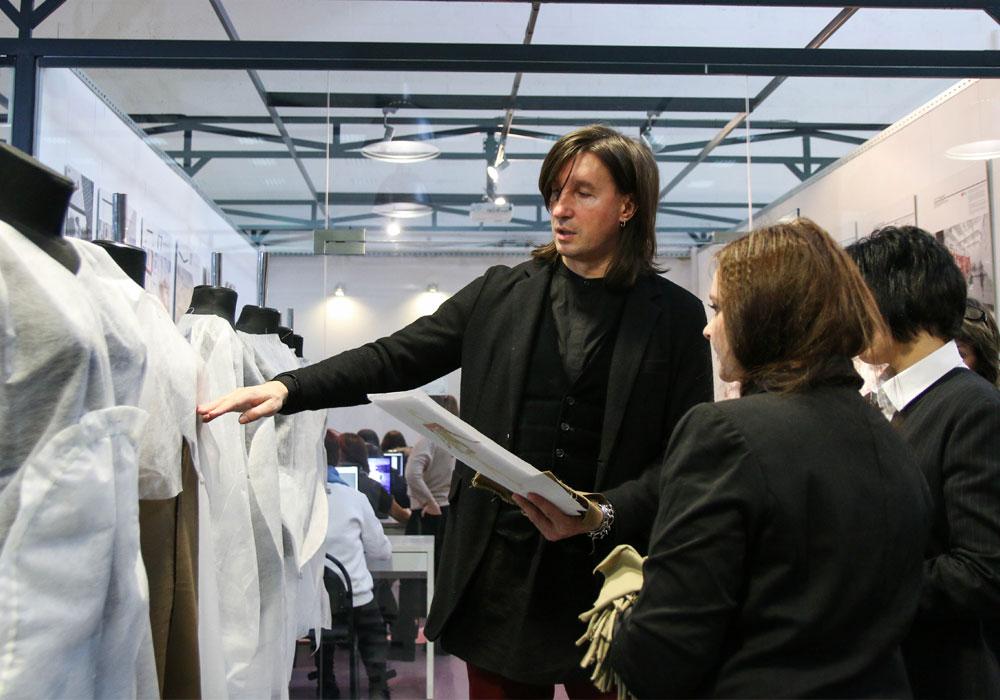 магистратура fashion
