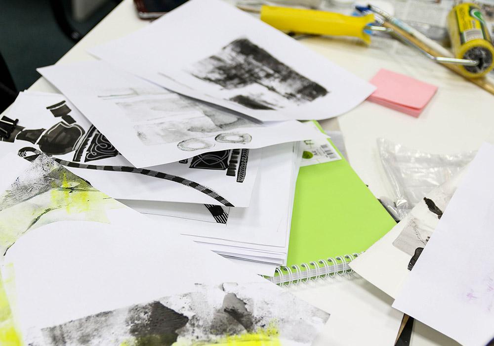 подготовительные курсы дизайн