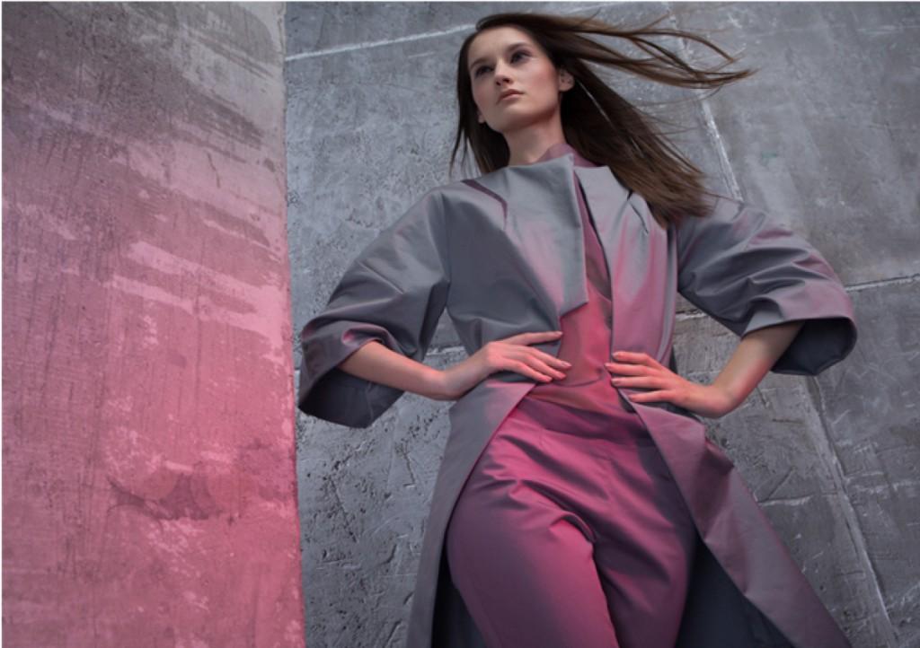 Дизайнер Женской Одежды