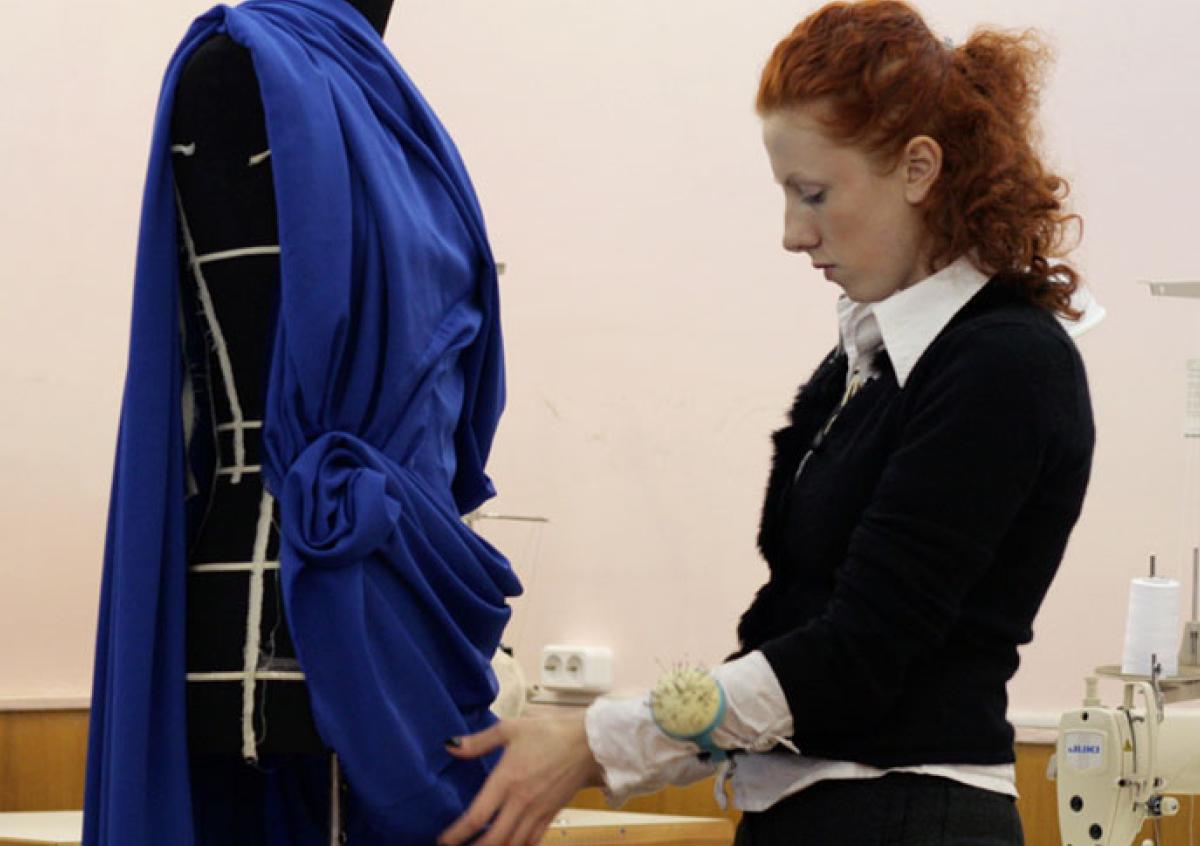 курсы шитья