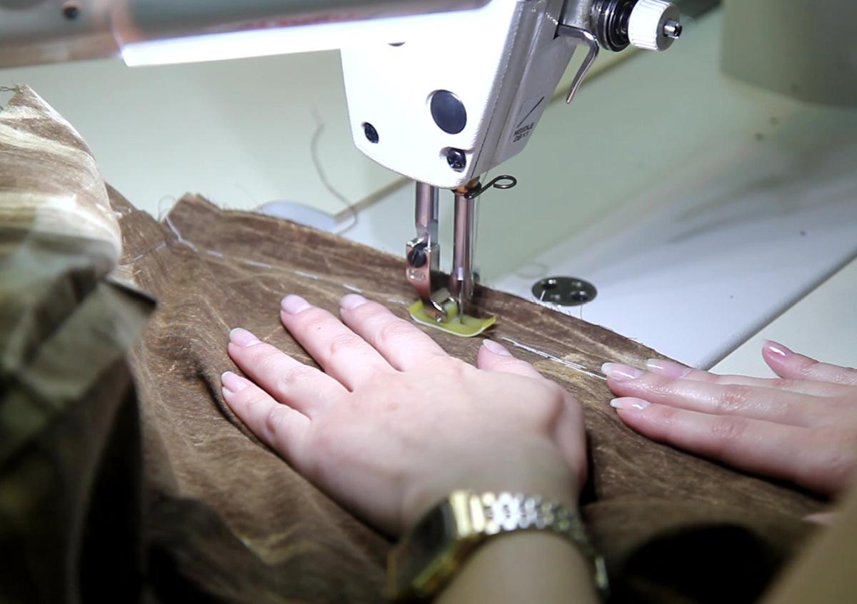 обучение шитью москва