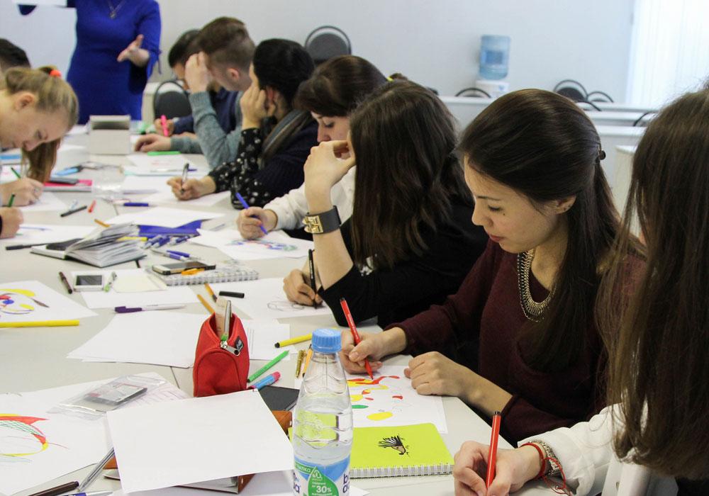 обучение маркетингу в москве