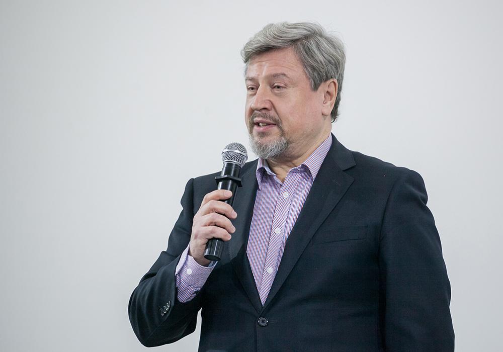 Юров Сергей Серафимович