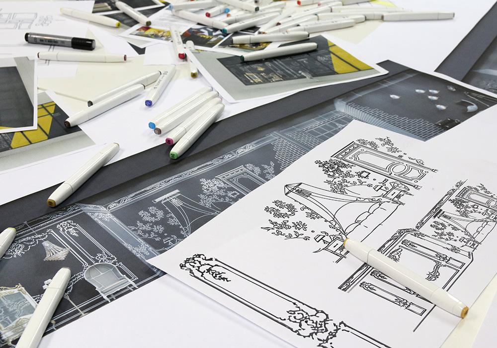 Подготовительные курсы институт бизнеса и дизайна