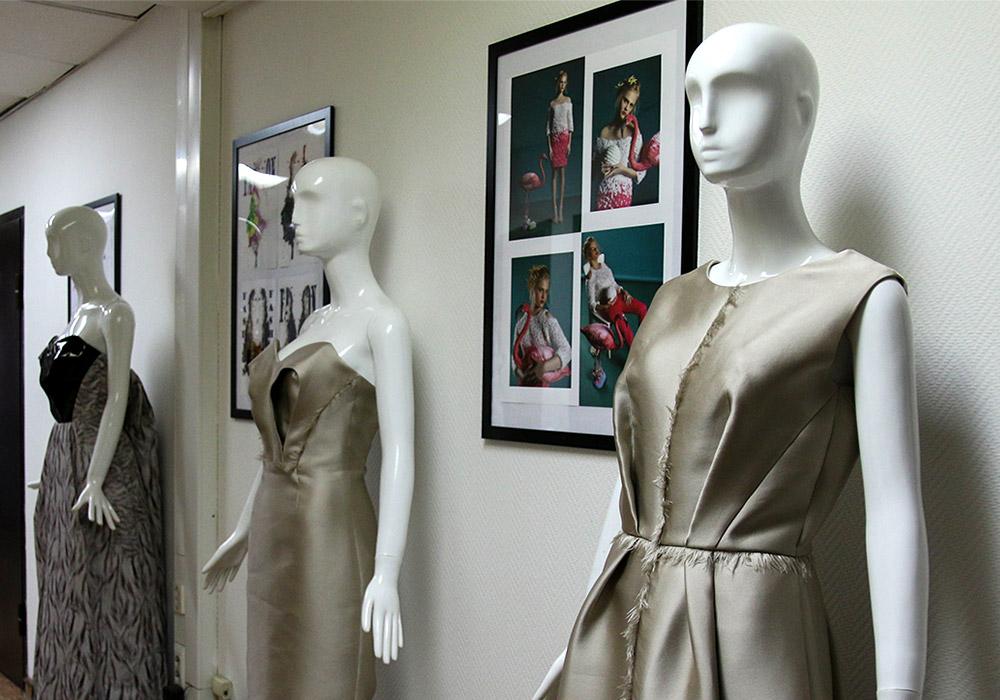 дизайн одежды высшее образование