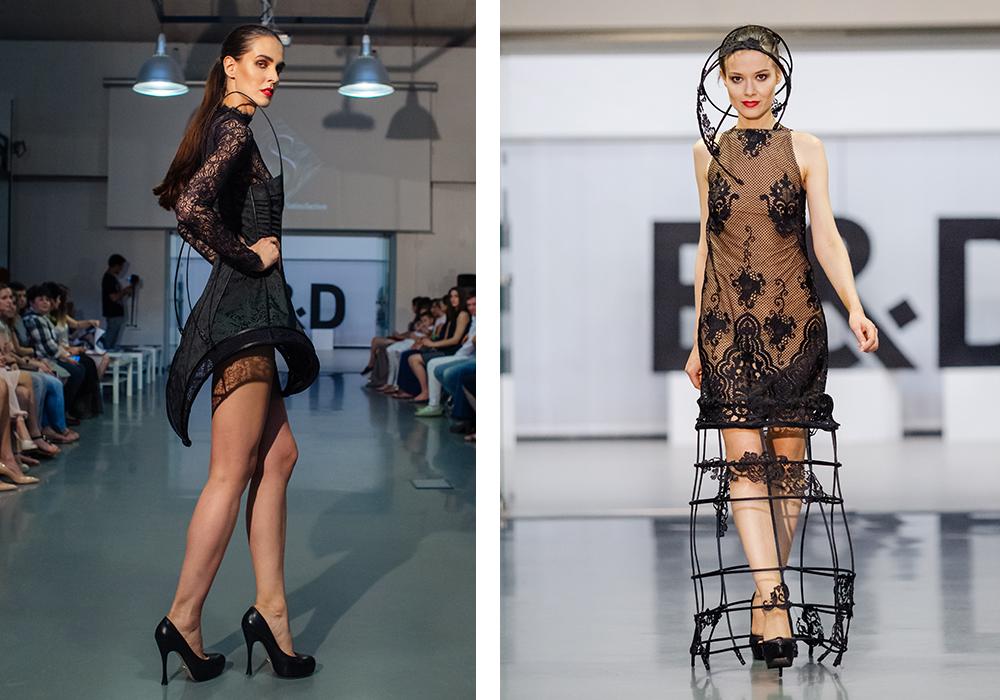 Обучение дизайну одежды в Москве