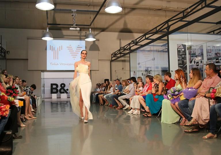 Университет по дизайну одежды в москве