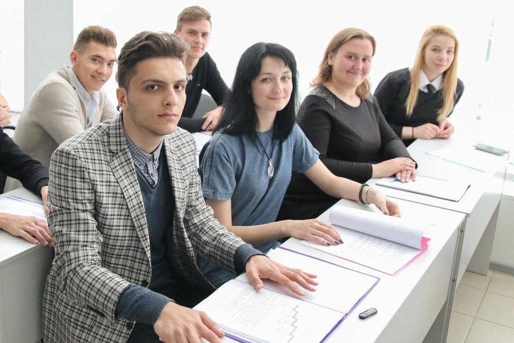 менеджмент специальность институт