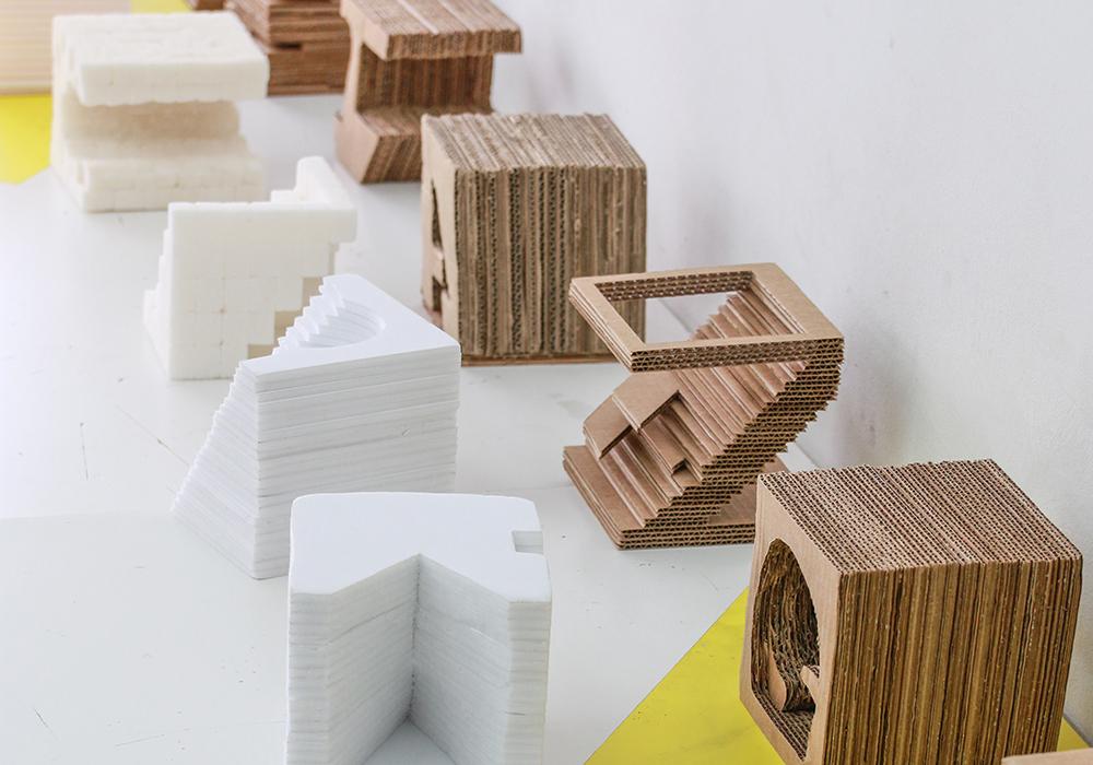 направление дизайн архитектурной среды