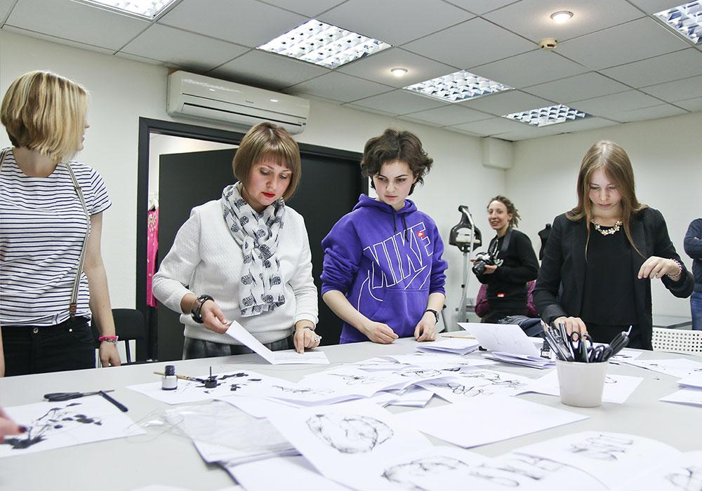 подготвительные курсы на дизайнера