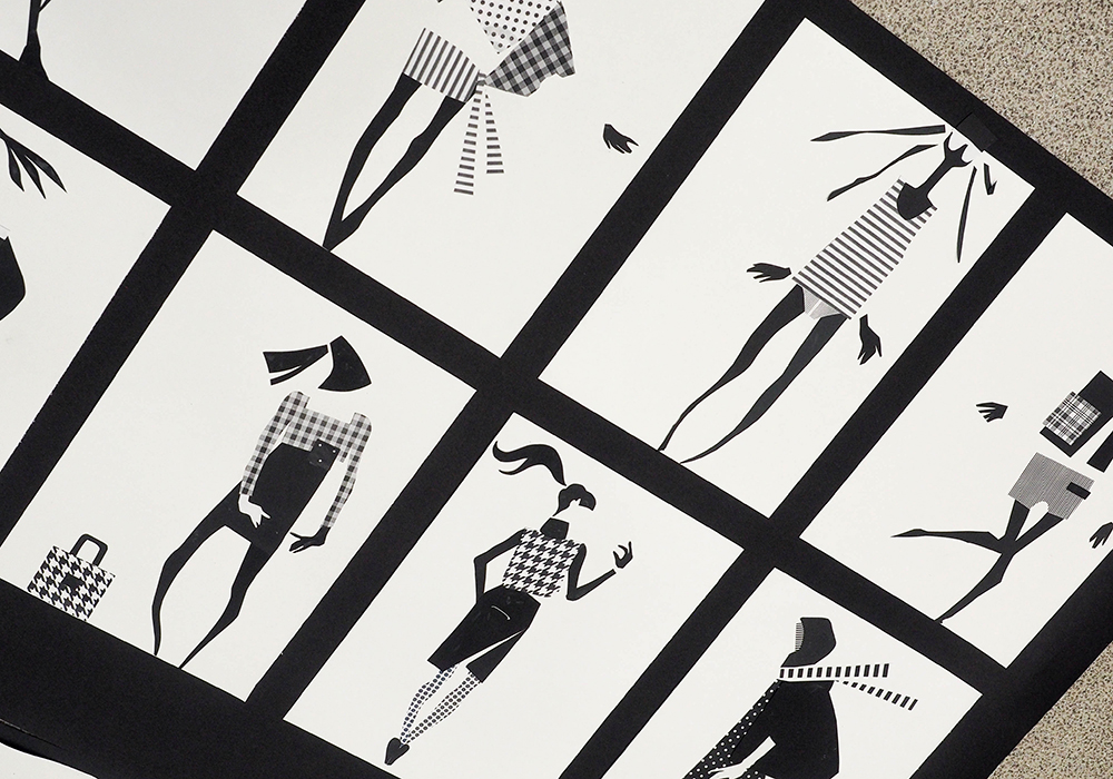 курсы дизайна одежды