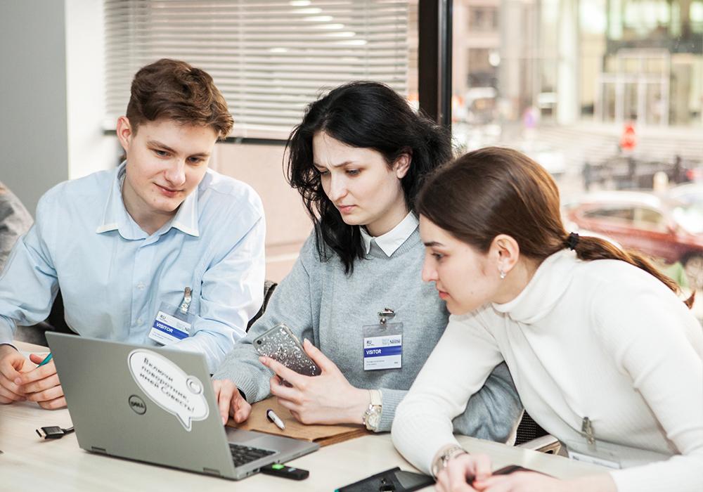 реклама и связи с общественностью вузы москва