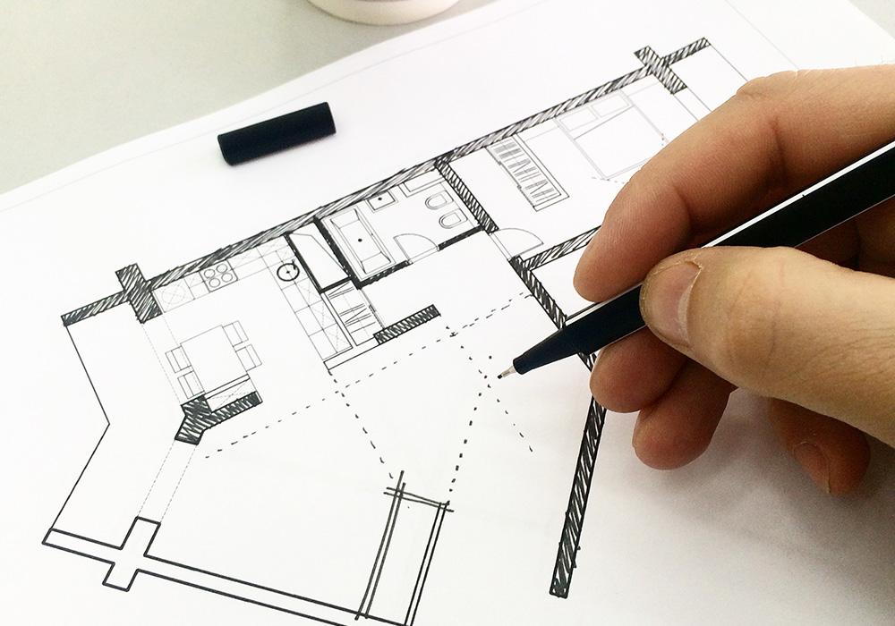 факультет дизайн архитектурной среды