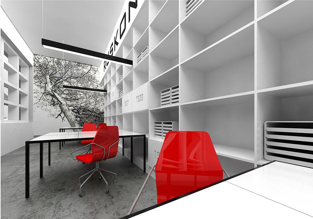 пространственный дизайн высшее образование