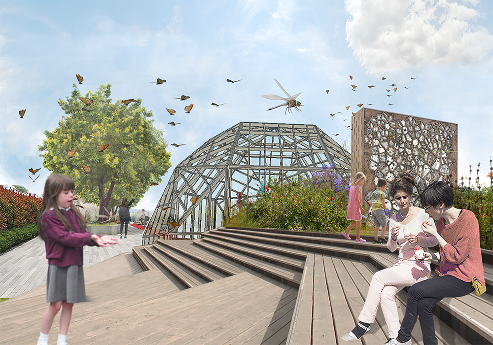 обучение дизайну городской среды в москве