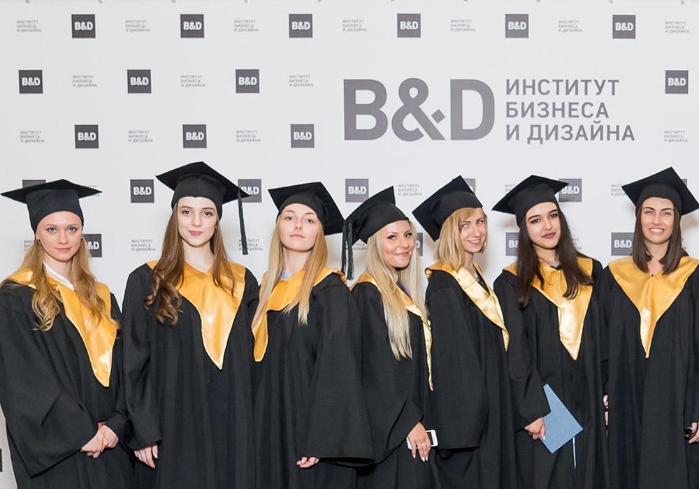 выпускники дизайна