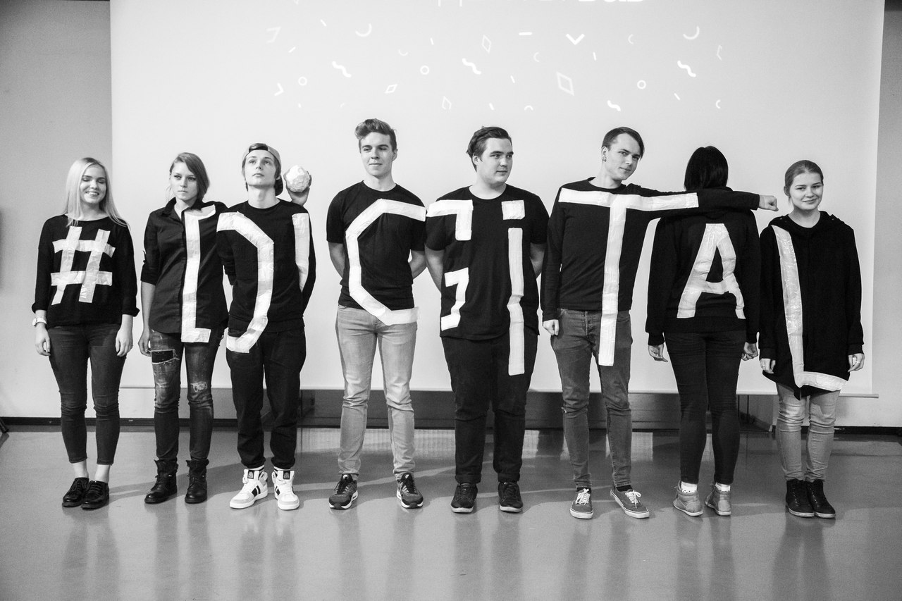 Цифровой дизайн обучение
