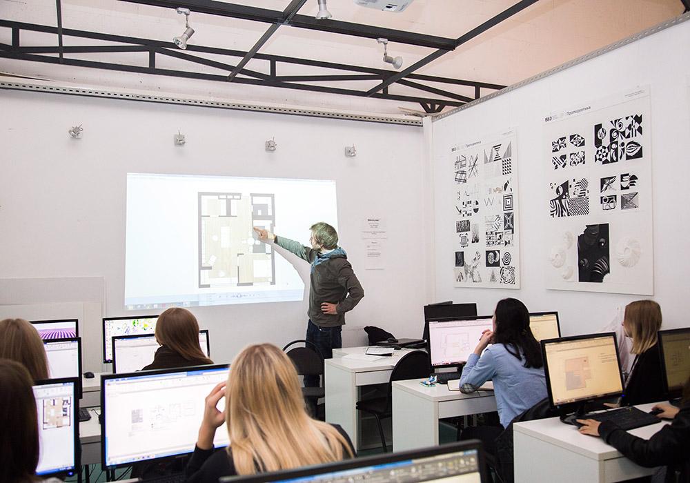 дизайн интерьера курсы