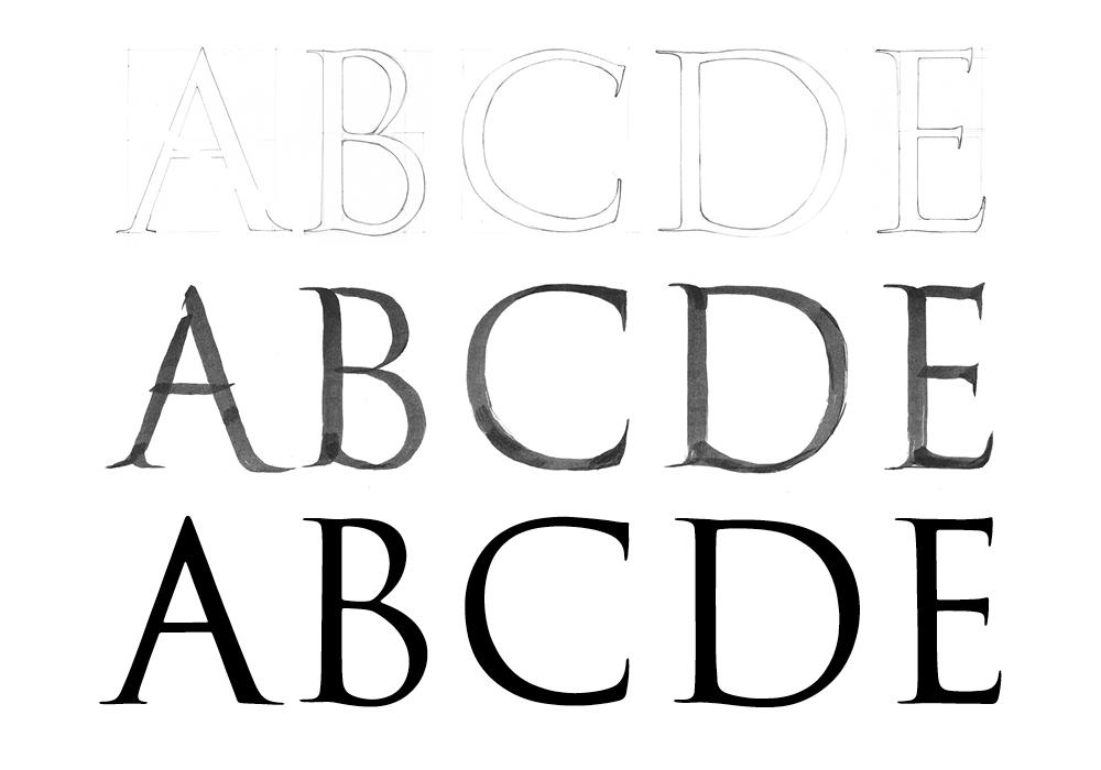 Type Design Course 26