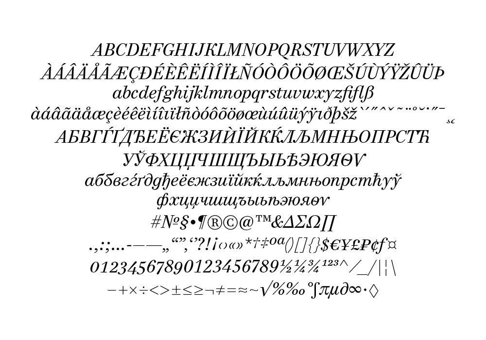 Type Design Course11