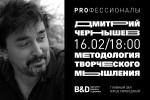 Дмитрий Чернышев_главный зал