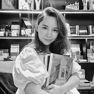Михайлова Александра Надыровна