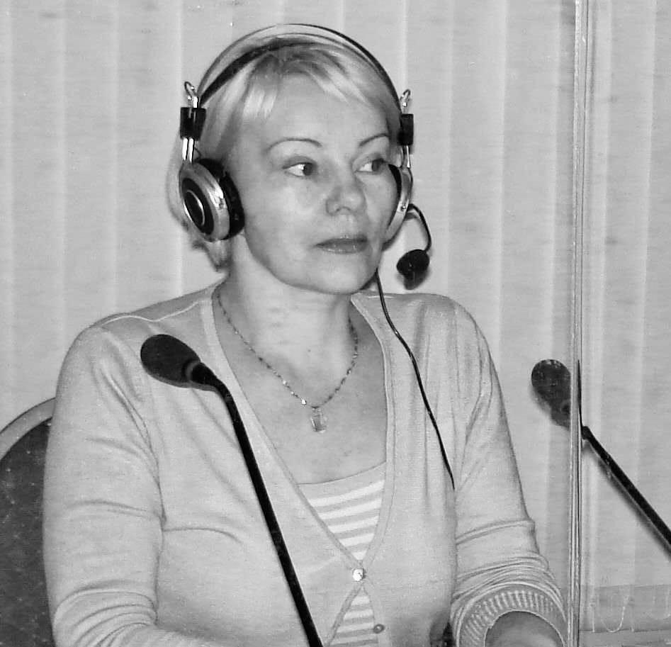 Антонина Кузнецова